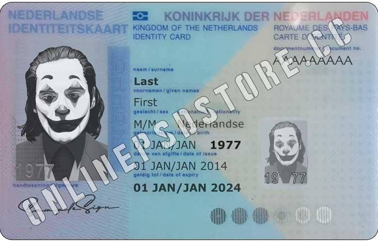 ID NLD
